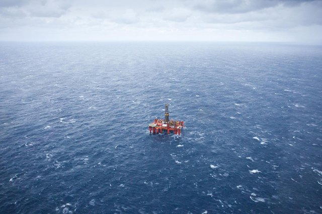 Representative body for the oil and gas sector, OGUK, said the combination of taxation and investment measures offered a potentially strong route to transition energy and employment ahead of a crucial North Sea transition deal being negotiating with government ministers. Picture: BP