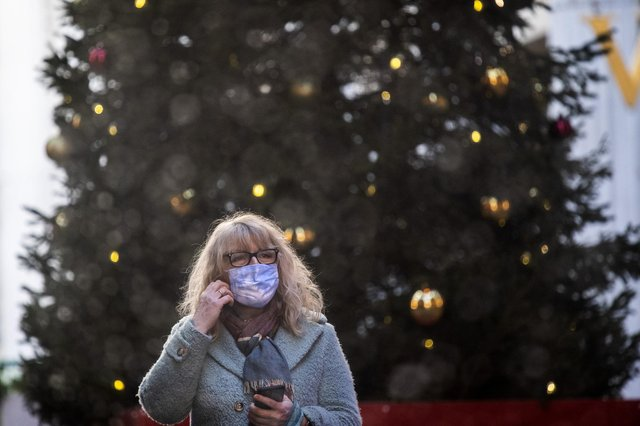 Nearly half of Scots took advantage of Christmas rule relaxations