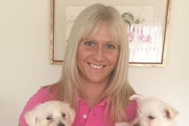 Emma Faulds had last been seen on April 28 at Fairfield Park in Monkton.