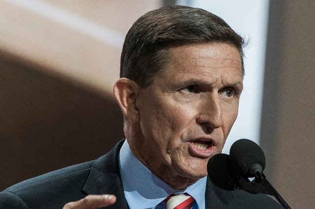 General Flynn has been pardoned by Trump
