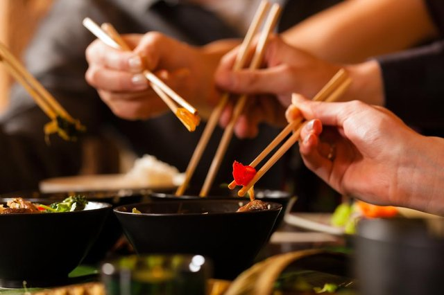 Eat Out to Help Out aims to help boost the hospitality industry as coronavirus lockdown restrictions are relaxed (Photo: Shutterstock)