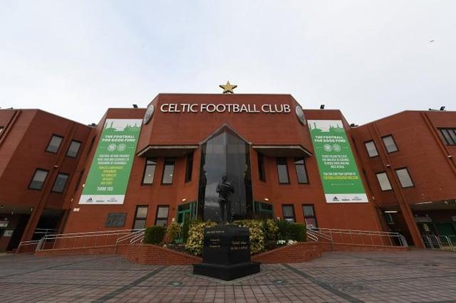 Celtic confirmed Eddie Howe talks have broken down (Photo by Craig Foy / SNS Group)