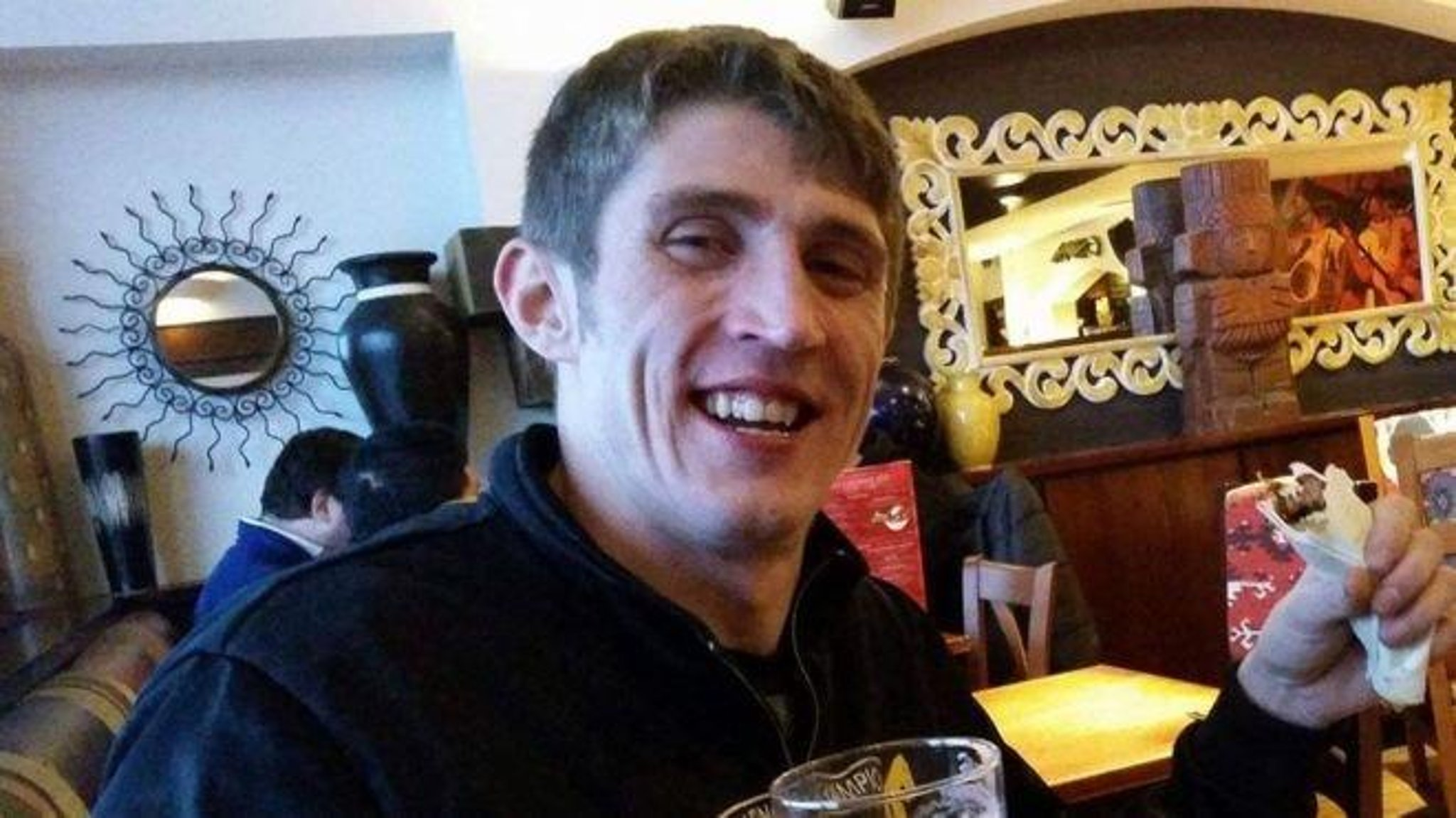 Tuntutan untuk penyelidikan publik atas kematian Penjara Saughton Allan Marshall