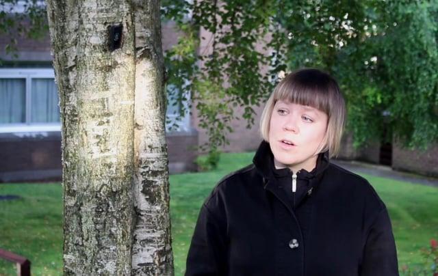 Hanna Tuulikki