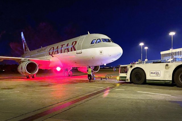 The Iraqi Civil Aviation Authority has awarded an exclusive contract for the delivery of ground handling, cargo and fuelling services at the airport to Menzies' joint venture with Iraqi Airways, trading as MASIL.