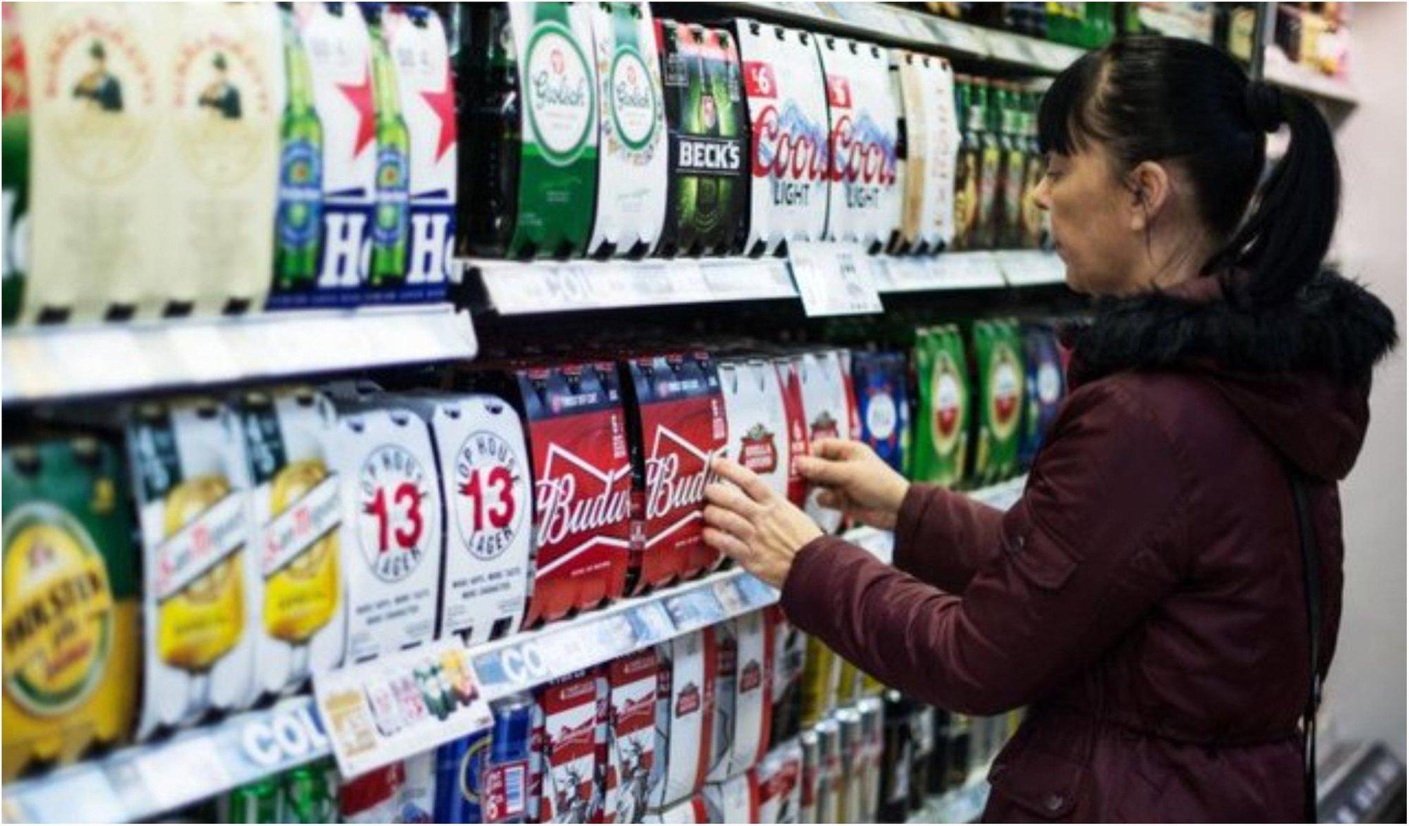 Harga alkohol minimum berdampak kecil pada tingkat kejahatan terkait minuman di Skotlandia, temuan penelitian