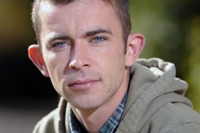 Cleared: Actor Paul Brannigan