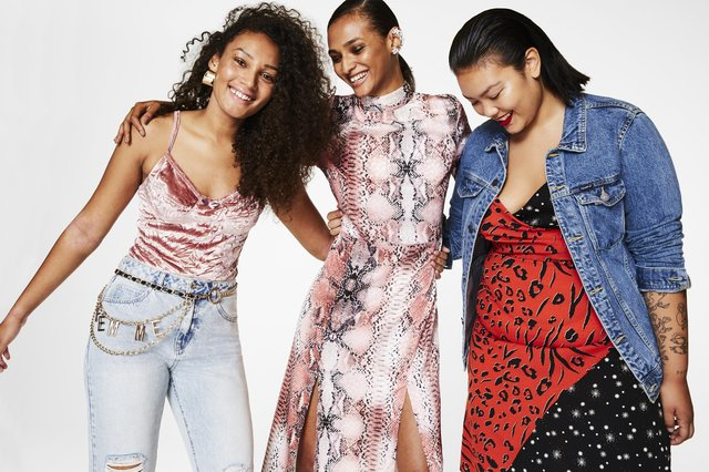 Asos was founded more than two decades ago and has grown to become one of the UK's biggest online success stories.