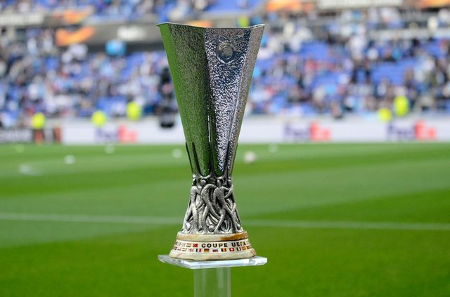 The Europa League final takes place in Gdansk, Poland this year (Shutterstock)