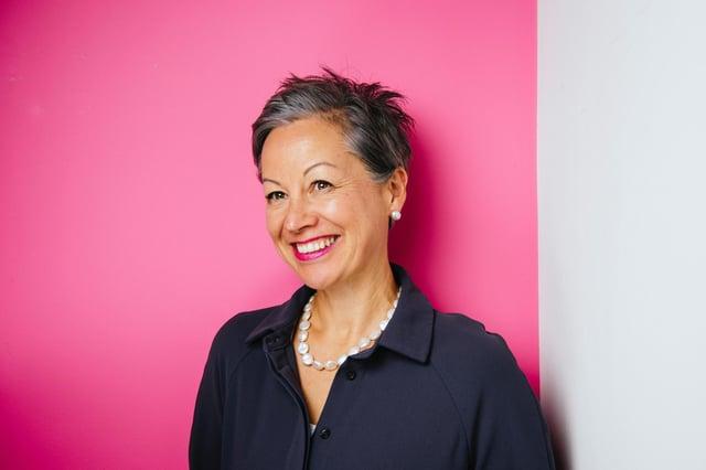 Jacqueline de Rojas CBE is president of TechUK.