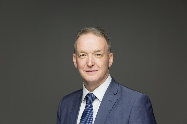 Chief executive Robin Watson - 'our resilient financial performance in 2020 was underpinned by our strategic positioning across broad end markets and flexible business model'