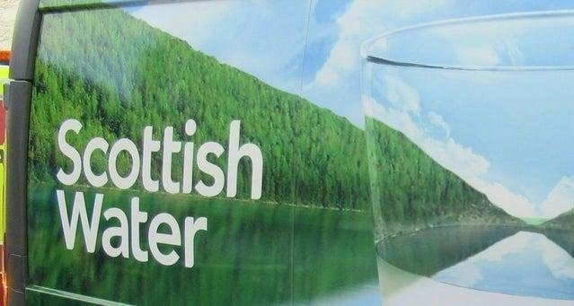 Scottish Water have warned customers about a scam.