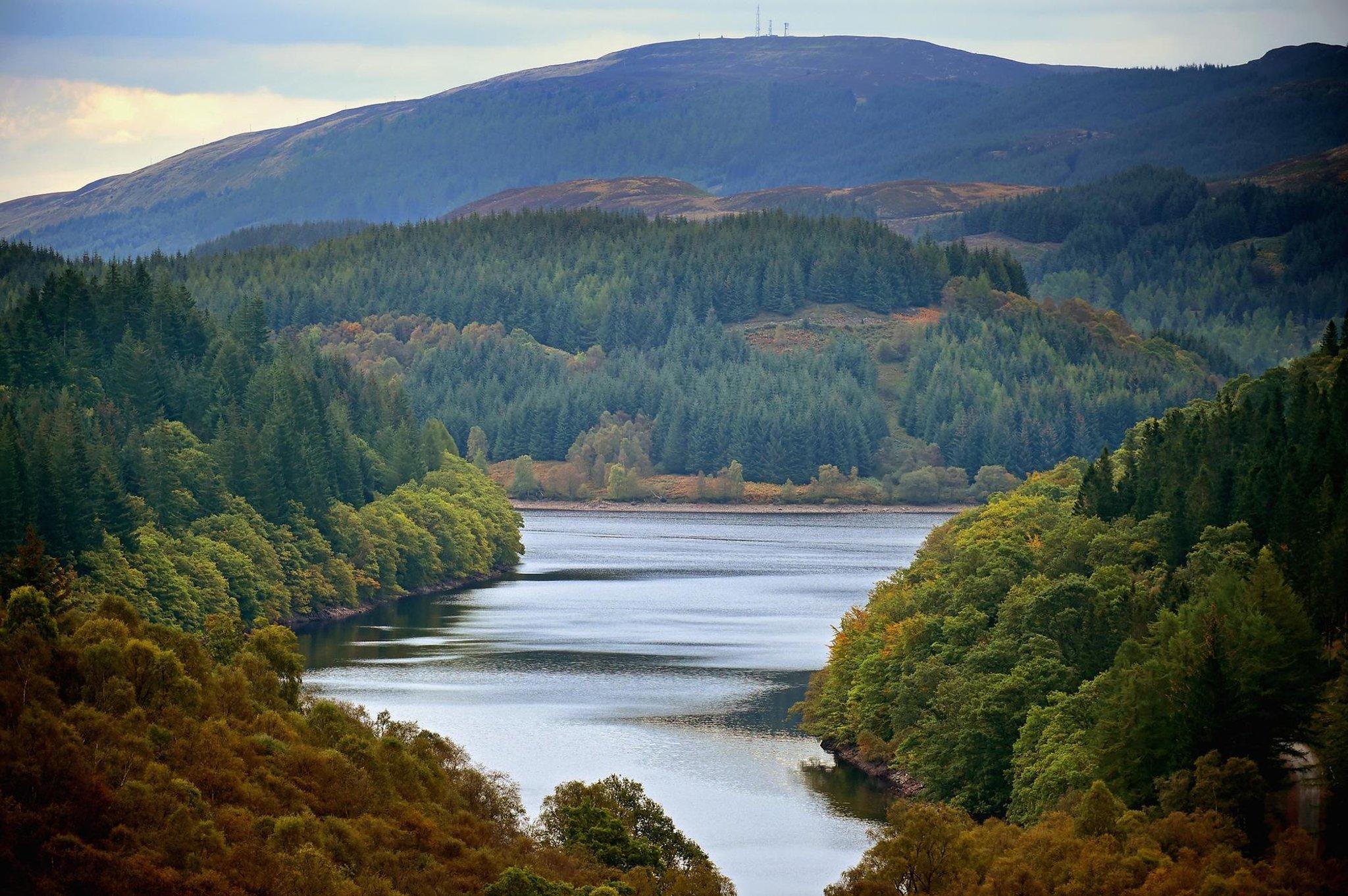 Perubahan iklim: 'Green lairds' dan investor yang membeli tanah Skotlandia sebagai penyimpan karbon perlu menyadari tanggung jawab mereka – Hamish Trench, Scottish Land Commission