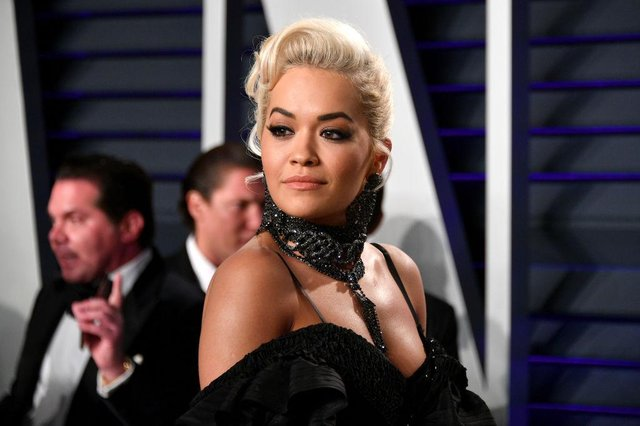 """Rita Ora has been accused of """"blackfishing"""" on social media (Photo: Dia Dipasupil/Getty Images)"""