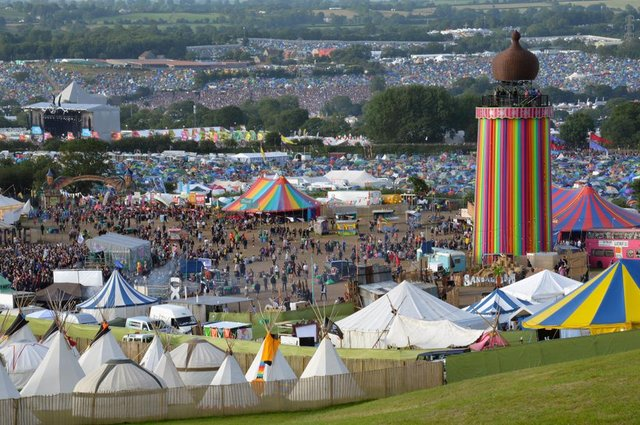 The world famous Glastonbury Festival has been officially cancelled for the second year in a row, organisers have announced.