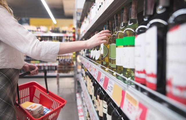 This is when you can buy alcohol in Scotland (Photo: Shutterstock)