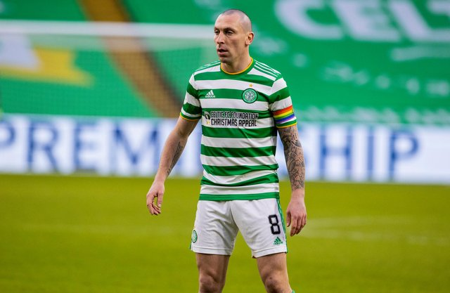 Celtic captain Scott Brown has been recalled for the Scottish Cup final - sparking a mixed reaction among supporters.