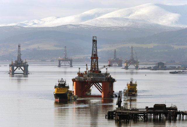 Conservatives have warned the North East energy sector is at risk from a SNP/Green cooperation agreement.