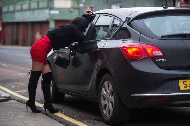 Services supporting women working in prostitution have received a further £90,000 from the government.