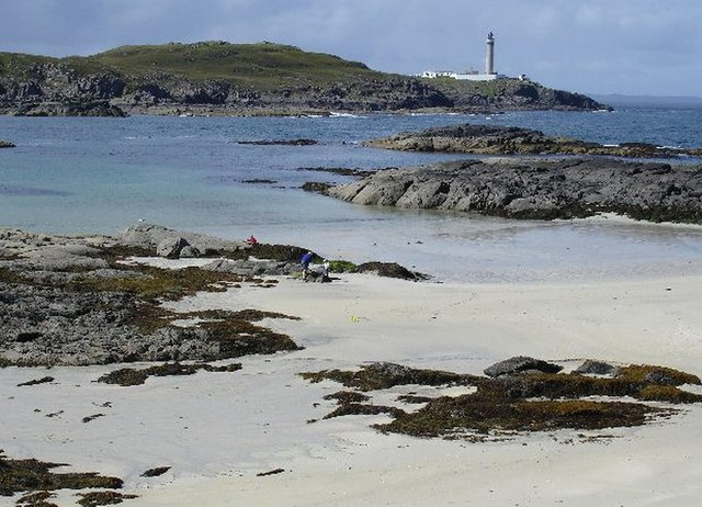 The Ardnamurchan Lighthouse complex has been bought over by the local community after years of negotiations with hopes to develop further the landmark as  a major attraction in this remote part of the Highlands. PIC: Creative Commons.