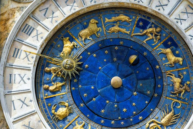 The new star sign shifts the others around a little bit, so even if you're nowhere near being an Ophiuchus, you may have a new sign (Photo: Shutterstock)